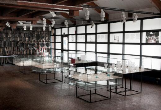 Designmuseo_Iittalassa_on_esillä_lasitehtaan_historiaa